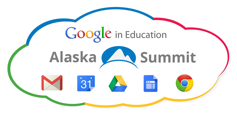 Google in Education Alaska Summit