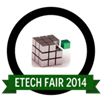 eTech Fair Badge