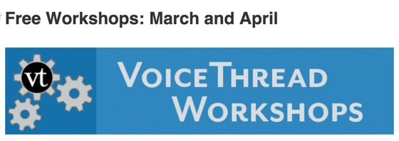 voicethreadworkshops