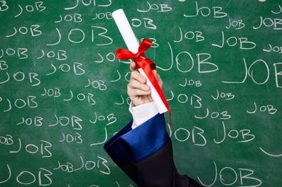 Diploma and jobs