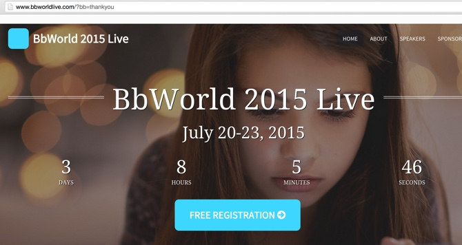 Bb World Live