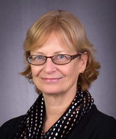 Susan Mircovich