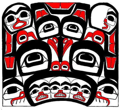 Sitka Alaska Tribe Seal