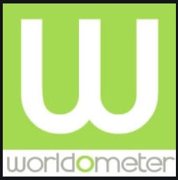 Worldometer Logo