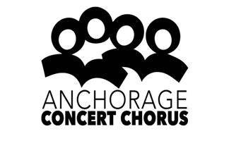Anchorage Concert Chorus logo