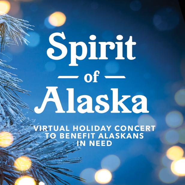 Spirit of Alaska logo