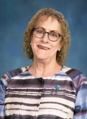 Photo of UAS Chancellor Karen Carey
